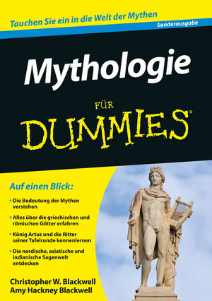 Mythologie für Dummies, 3. Auflage