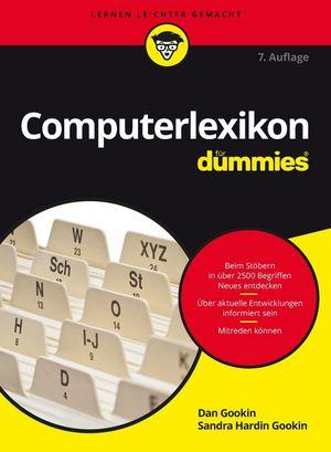 Computerlexikon für Dummies, 7. Auflage