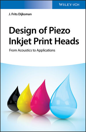 Design of Inkjet Printheads: From Acoustics to Applications