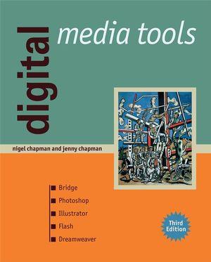 Digital Media Tools, 3rd Edition (EHEP000862) cover image