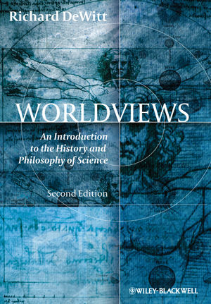 Worldviews: An Introduction to the History and Philosophy of Science, 2nd Edition (EHEP002262) cover image