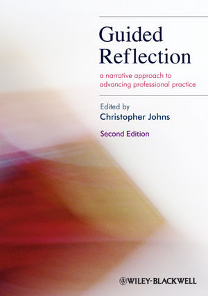 Guided Reflection: A narrative approach to advancing professional practice, 2nd Edition (EHEP002762) cover image