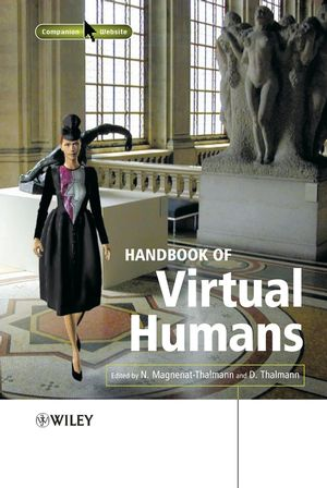 Handbook of Virtual Humans