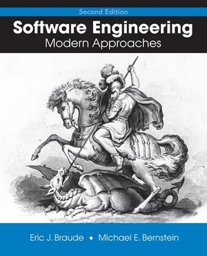 Software Engineering: Modern Approaches, 2nd Edition (0470457163) cover image