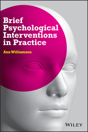 Brief Psychological Interventions in Practice (0470513063) cover image