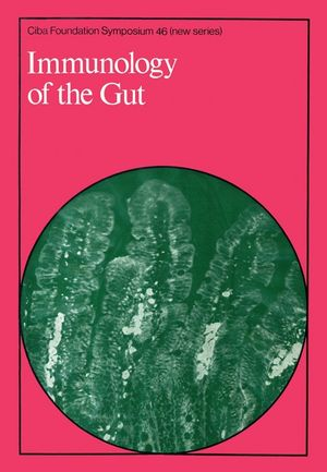 Immunology of the Gut