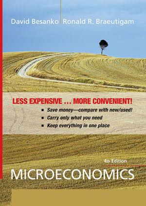 Microeconomics, 4th Edition Binder Ready Version