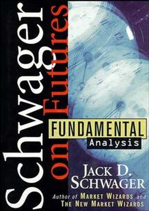 Fundamental Analysis Book & Study Guide Set