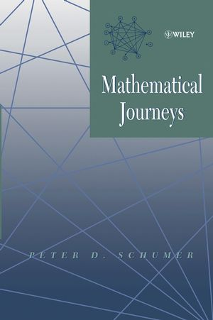 Mathematical Journeys  (0471220663) cover image