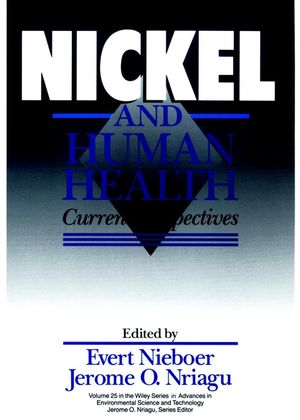 Nickel and Human Health: Current Perspectives