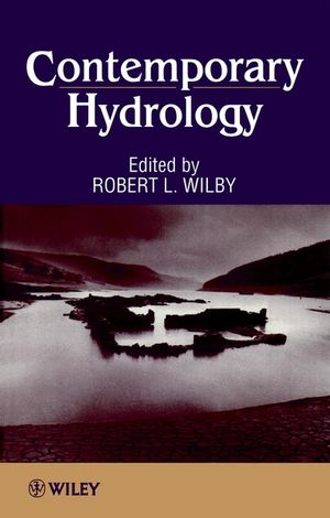 Contemporary Hydrology: Towards Holistic Environmental Science