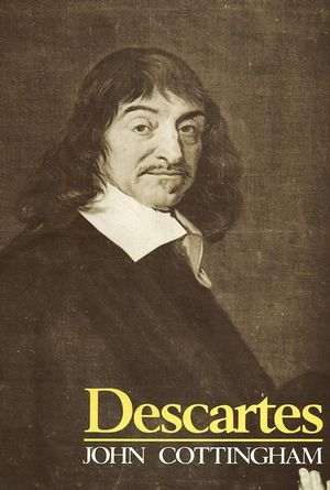 an introduction to the life of descartes Descartes was born in 1596 at la haye in touraine his family belonged to the noblesse de robe, or juridical nobility, as attested by his father's position as councilor of the parlement of rennes.