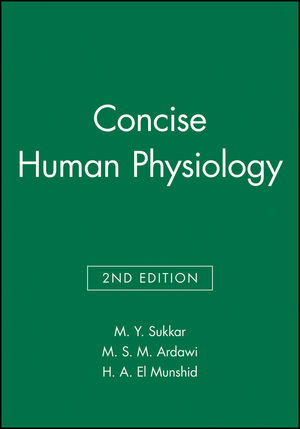 Concise Human Physiology, 2nd Edition