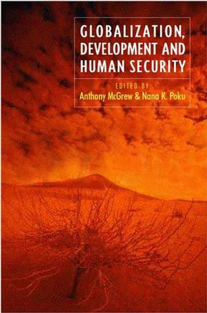 Globalization, Development and Human Security (0745630863) cover image