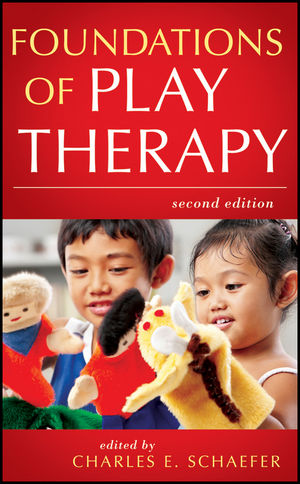 Foundations of Play Therapy, 2nd Edition (1118013263) cover image