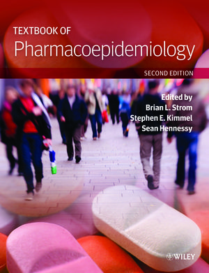 Textbook of Pharmacoepidemiology, 2nd Edition