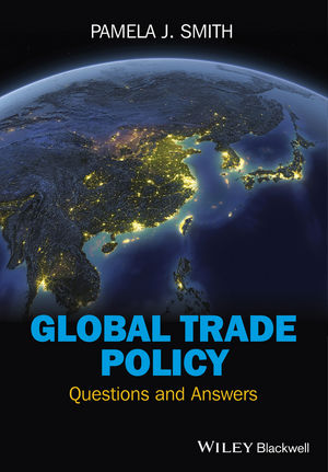 Global Trade Policy: Questions and Answers (1118357663) cover image