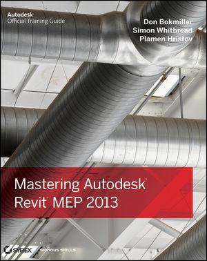 Mastering Autodesk Revit MEP 2013 (1118461363) cover image