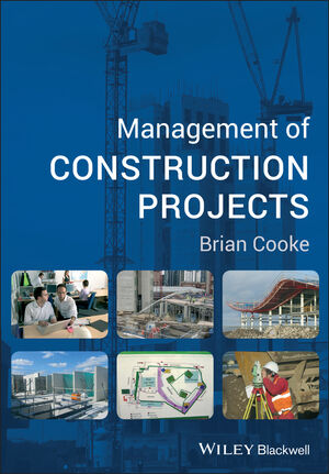 Management of <span class='search-highlight'>Construction</span> Projects