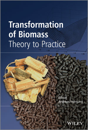 Transformation of Biomass: Theory to Practice (1118693663) cover image