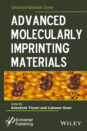 Advanced Molecularly Imprinting Materials (1119336163) cover image