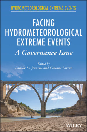 Facing hydrometeorological extremes: a governance issue