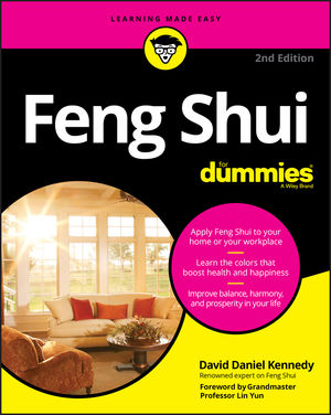 Feng Shui For Dummies 2nd Edition Wiley