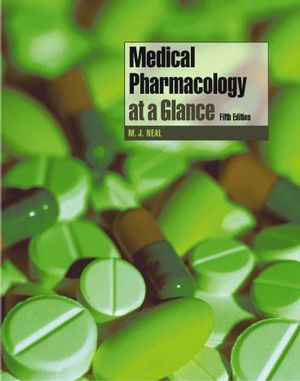 Medical Pharmacology at a Glance, 5th Edition