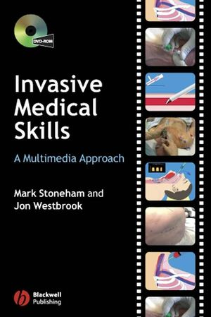 Invasive Medical Skills: A Multimedia Approach