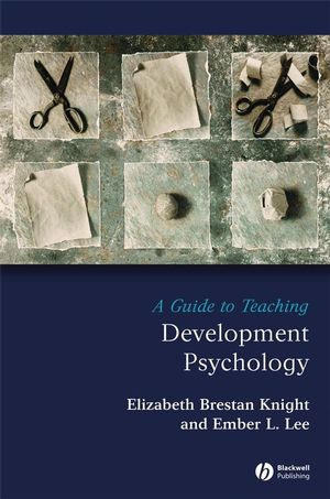 A Guide to Teaching Development Psychology (1444305263) cover image