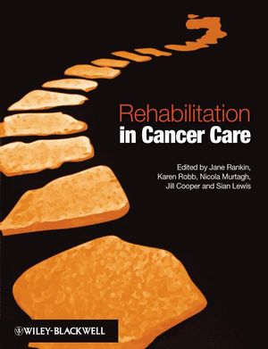 Rehabilitation in Cancer Care (1444309463) cover image