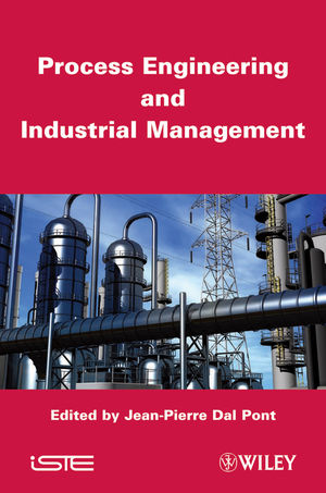 Process Engineering and Industrial Management (1848213263) cover image