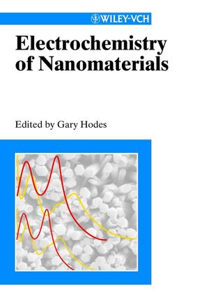 Electrochemistry of Nanomaterials (3527298363) cover image