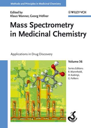 Mass Spectrometry in Medicinal Chemistry: Applications in Drug Discovery