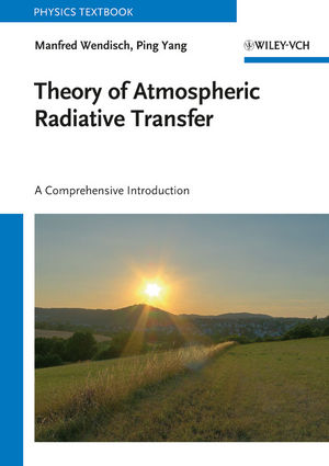 Theory of Atmospheric Radiative Transfer (3527408363) cover image