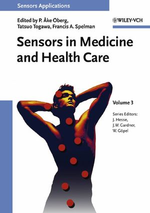 Sensors in Medicine and Health Care