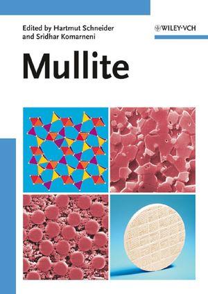 Mullite (3527606963) cover image