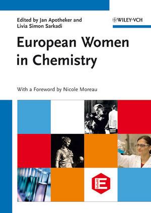 European Women in Chemistry (3527636463) cover image
