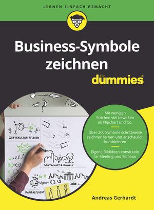 Business-Symbole zeichnen fur Dummies