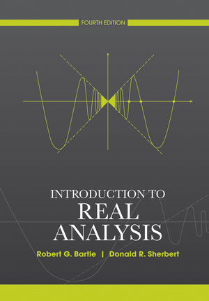 Introduction to Real Analysis, 4th Edition (EHEP001963) cover image