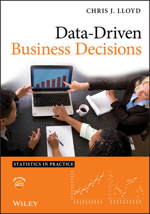 Data Driven Business Decisions (EHEP002363) cover image