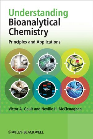 Understanding Bioanalytical <span class='search-highlight'>Chemistry</span>: Principles and Applications