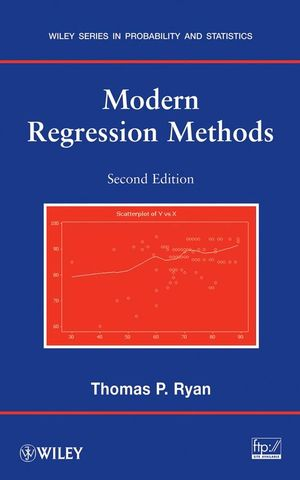 Modern Regression Methods, 2nd Edition