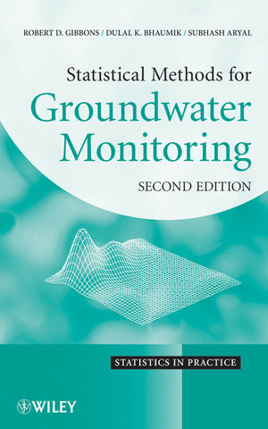 Statistical Methods for Groundwater Monitoring, 2nd Edition