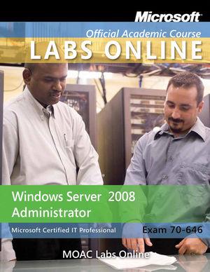 Exam 70-646: MOAC Labs Online