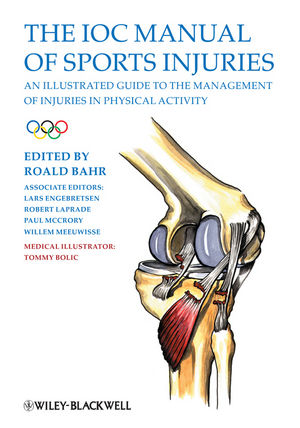 The IOC Manual of Sports Injuries: An Illustrated Guide to the Management of Injuries in Physical Activity (0470674164) cover image