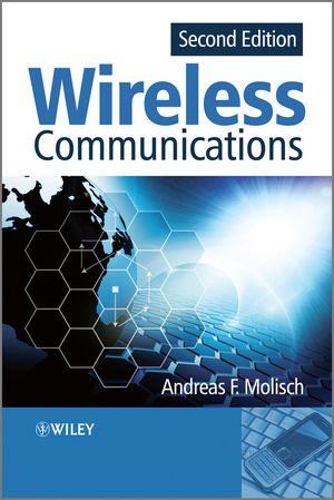 Wireless Communications, 2nd Edition (0470741864) cover image
