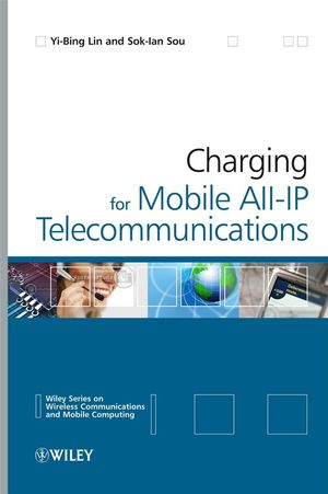 Charging for Mobile All-IP Telecommunications (0470777664) cover image