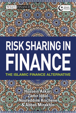 Risk Sharing in Finance: The Islamic Finance Alternative (0470829664) cover image