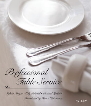 Professional Table Service